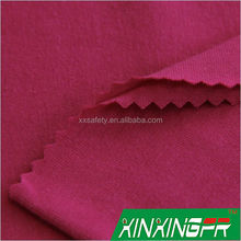 350gsm 100% cotton Hot sale fireproof fabric for making garment