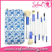 Sofeel 9pcs professional wholesale makeup kits for girls