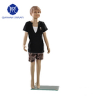 Wholesale realistic kids mannequins for sale