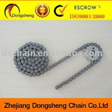 Motorcycle Chain and Sprocket for CG125,AX100