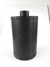 Hot Sale Thermo King Refrigeration Units OEM 11-7400 diesel engine air filter housing AH1189