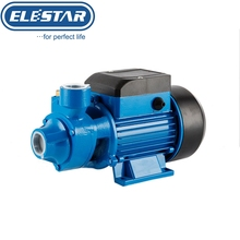 2018 new motor design more efficiency surface pump draw water dewatering electric vortex impeller peripheral Water Pump