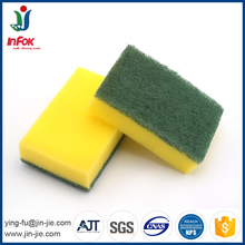 Cheap Price ! Magic Round Car Body Polish Sponge/Car Wax Sponge