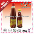 640g & 320g Sweet Sour Sauce, dipping sauce,large packing