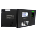 Professional Large Capacity Wifi Fingerprint Time Attendance System