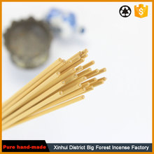 Non perfume effective bamboo incense sticks