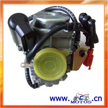 GY6 scooter carburetor weber SCL-2012030966