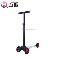 Wholesale Pro children kick scooter with foot