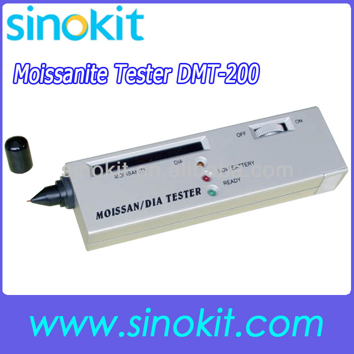 Professional Diamond Tester from Moissanite DMT-200