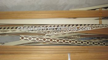 Teak wood molding for decoration buy wood molding corner for Advanced molding and decoration