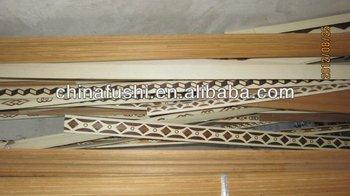 Teak wood molding for decoration buy wood molding corner for Advanced molding and decoration