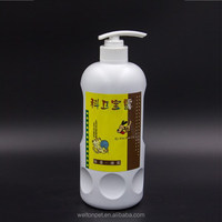Flea and Lice Elimination Bath Foam, pet grooming products