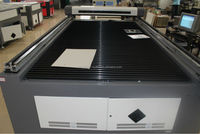 Laser Cutter - Sublimation Textile / Printed Fabric Laser Cutting Machine