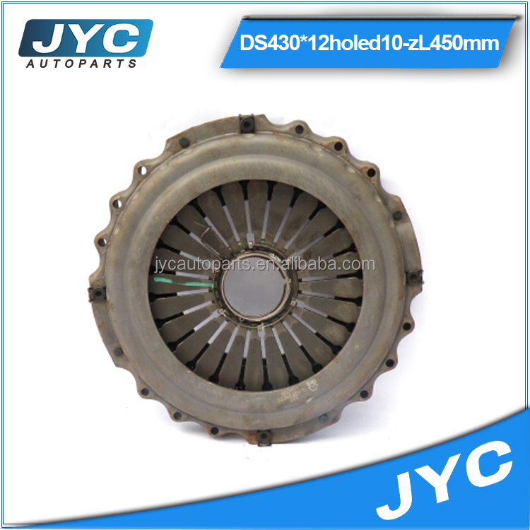 clutch pressure plate for China Auto Clutch plates for pulsar
