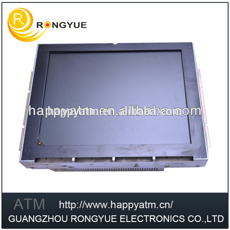 LCD monitor atm accessory producer