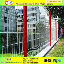 Iron Fence For Garden, Galvanized Folding Protection Mesh, Metal Protective Net