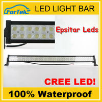 Auto accessories wholesale distributor 41.5 inch wholesale led light bars for off-road FK-240W-A