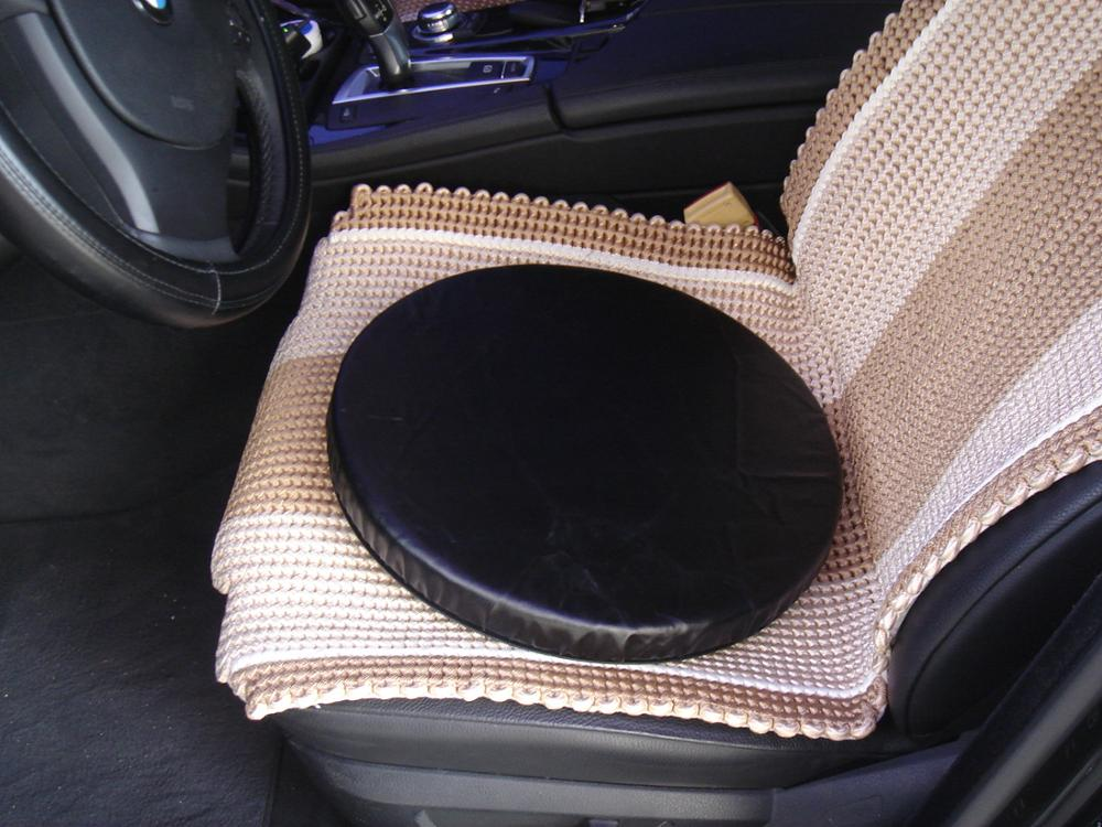 swivel car cushion 360 swivel seat soft comfort swivel cushion buy swivel car cushion 360. Black Bedroom Furniture Sets. Home Design Ideas