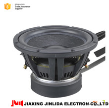 "3"" dual voice coil 15"" car subwoofer for car audio 800W RMS for speakers subwoofer"