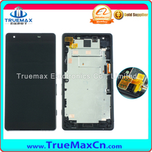 Wholesale for Sony Xperia Z2 LCD Touch, for Sony Z2A Mobile Phone LCD Screen