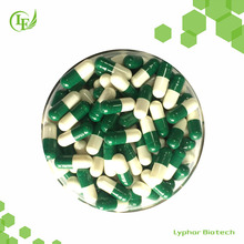 Factory Supply Best Quality Saw Palmetto Capsules