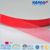 "OEM custom 100% polyester 3/8"" wholesale silk sheer organza ribbon for wedding,party,ceremony decoration"