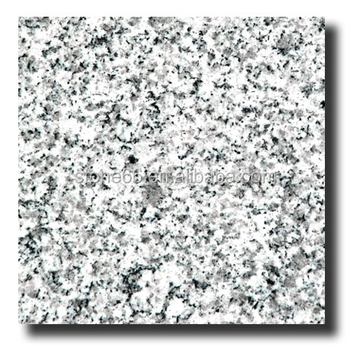 Direct factory sell natural grey granite stone, grey g603 granite