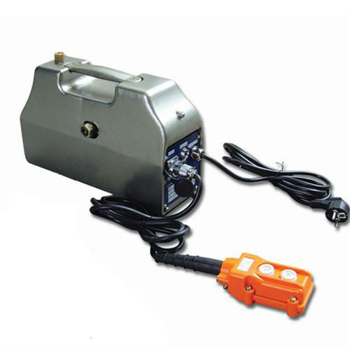 High efficiency gas powered hydraulic pump hydraulic power pack pump BE-HP-70D