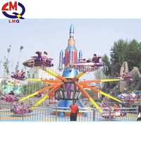 Theme Park Much Funny Kids Amusement Rides Self Control Plane For Sale
