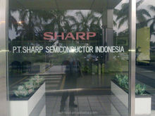Training and Installation for PT. Sharp Semiconductor Indonesia-Lisun Group
