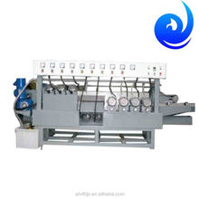 SY-2000-9 Straight Line Glass Grinding Polishing Machines
