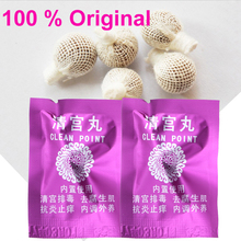 Hot sale beautiful life OEM vaginal detox tampons clean point