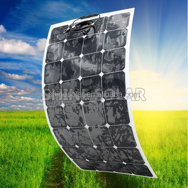 High quality low price elaborate process perfect service Chinese 240-300w mono solar panel