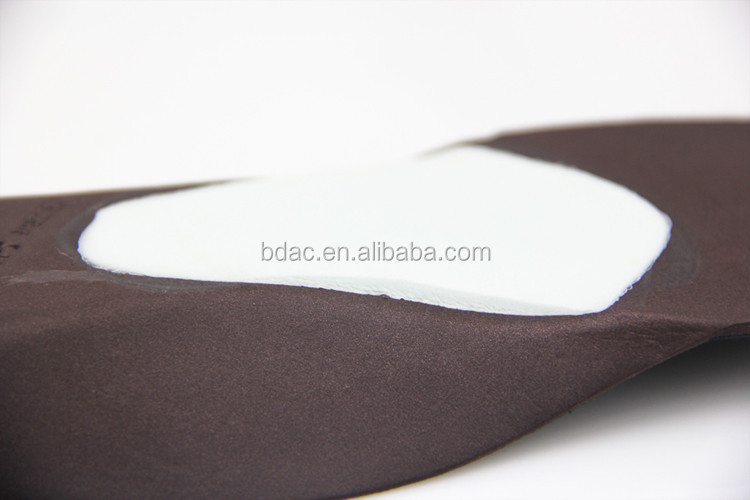 full length EVA insole metatarsal cushioned foot insole