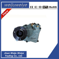 High Torque Helical Worm Gearbox Spare Parts PTO Generator Tractor 13710