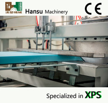 Full automatic good quality machine for xps foam board/XPS foam sheet production line