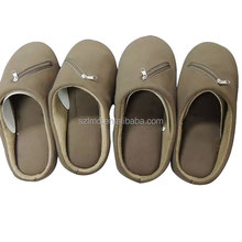 battery/electric heated warmer shoes winter slipper