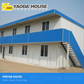 quickly assembled prefabricated temporary worker accommodation prefab worker housing
