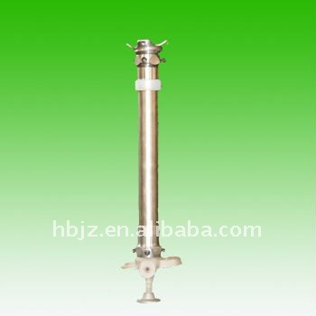 Stainless steel Artificial leg components unit 1