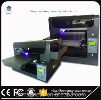 a3 uv flatbed printer/A3 phone case printer for sale