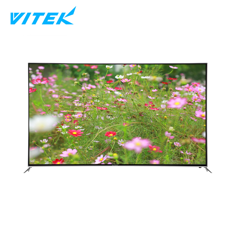 VTEX Football World cup Competition 32 55 65 inch Curved Android Smart 4K Screen TV