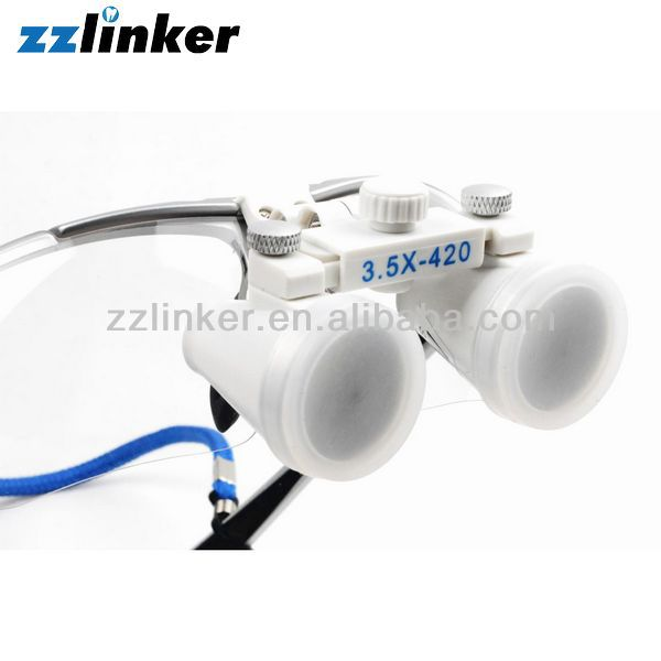 3.5x - 420mm Dental Surgical Binocular Loupes