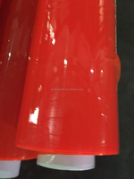 Color Super Clear Film Taiwan Quality PVC FIlm for Automobile