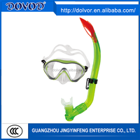 Swimming & siving products diving equipment snorkeling mask camera