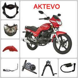 good quality make in china cafe racer motorcycle for AKT EVO