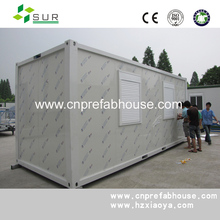 Container house for office or accommodation,site office container
