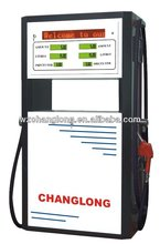 Luxurious Digital Fuel Dispensers
