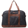 Felt leather duffel bag, travel duffel bag, duffel bag manufacturers