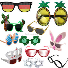 wholesale funny funky crazy party glasses