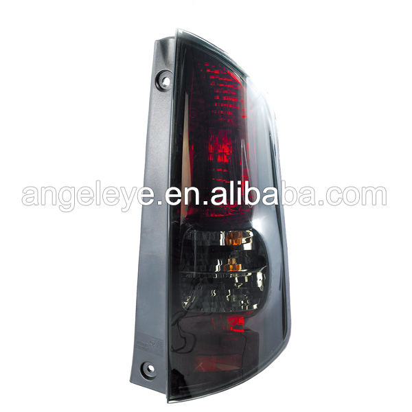 For TOYOTA MYVI LED Tail Lamp 2010 year Dark Red Color YZ